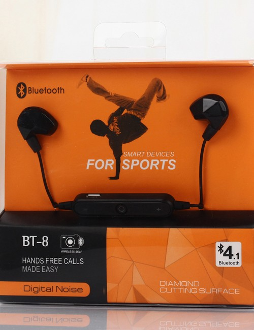 Bluetooth BT8 2