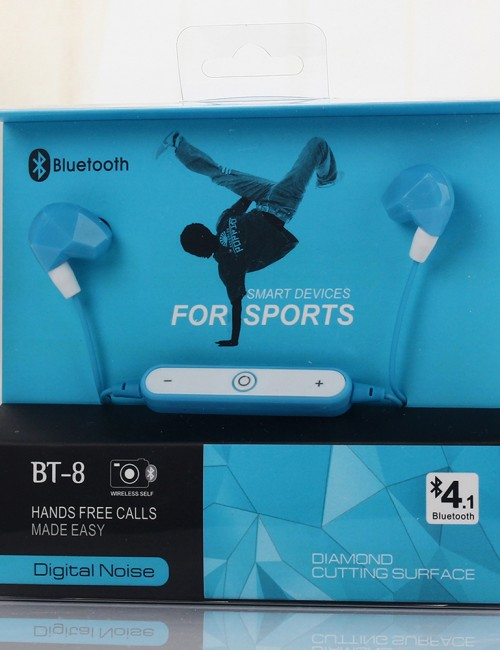 Bluetooth BT8 3
