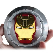 Power Bank Iron Man -8800 MAH
