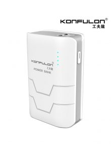 Power Bank Konfulon_5.000 MAH