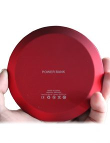 Power Bank Vengadores 8800 MAH