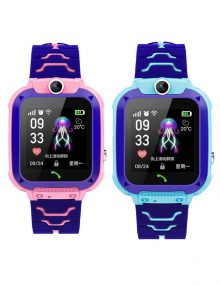 Smart Watch Kids Q124