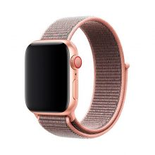 Pulso Nylon Apple Watch